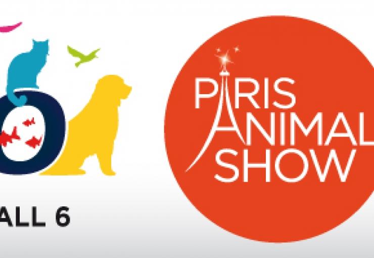 Paris Expozoo 2017